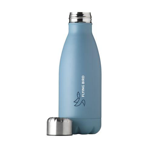 flaska með merkingu frá Motif,auglýsingavörur,markaðsvöur,merktar vörur,sérmerkt,merkt,merktar,allt merkt,motif,motif.is,logo,