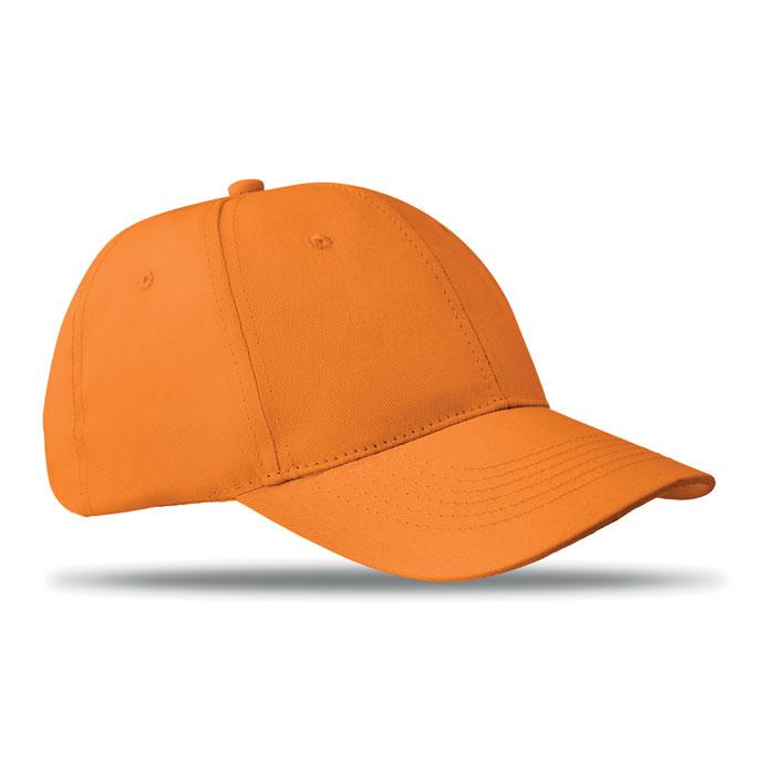 Derhúfa FMO8834 orange