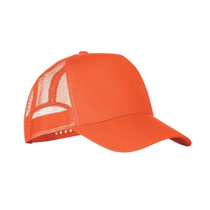 Derhúfa FMO9911 orange