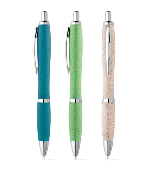 Umhverfisvænir pennar
