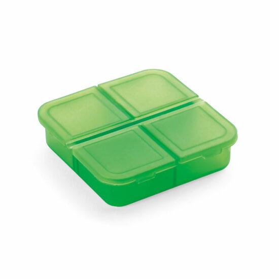Lyfjabox grænt FS94306