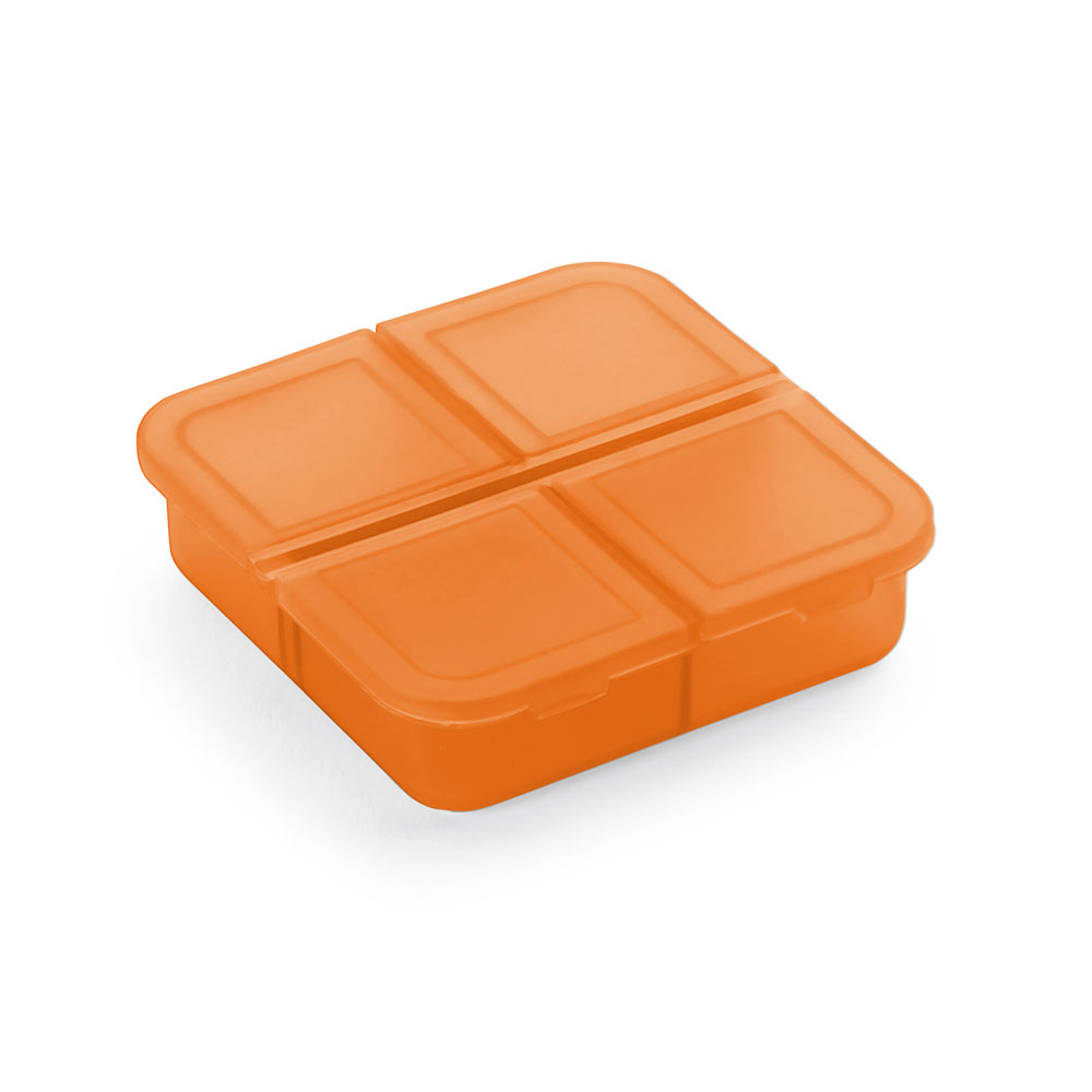 Lyfjabox Orange FS94306