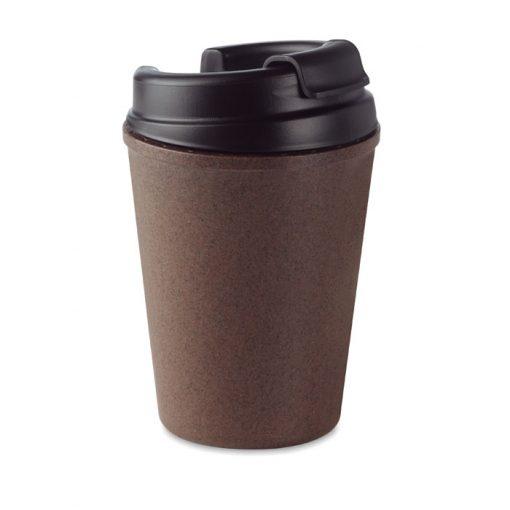 Brúnt kaffimál